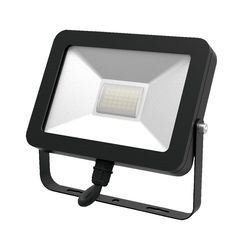 Reflector led 100w luz calida 3000 k