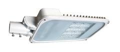 Luminario exterior led para poste 100w 120 277v 4000 k