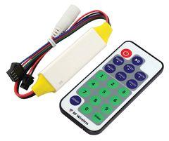 Controlador emisor tira chasing 12v 360w ip65 con remoto