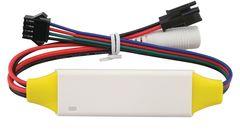 Controlador receptor tira chasing 12v 360w ip65