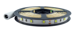 Tira flexible de led luz de dia 2835 smd a 12v 6500k 5 metros