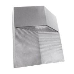 Spectrum luminario para sobreponer en muro exterior tecnolite hled 921 s