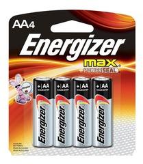 Pila energizer max alcalina aa c4 e91bp 4 d nq np 793884 mlm31225803987 062019 f